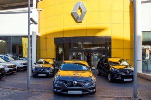 Renault Selection llega a RRG La Maquinista