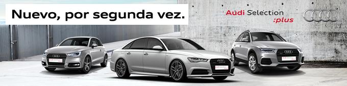 Audi en el Salon VO Madrid 2015