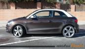 Audi A1 2.0 TDI Ambition S-Line