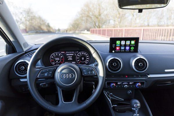 Viaja online con Audi gracias a la plataforma AudiStream