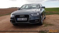 Audi A4 Avant S-Line