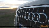 Audi Q5 2.0 TDI Ambition quattro® / Prueba Dinámica