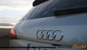 Audi Q5 2.0 TDI Ambition quattro® / Prueba estática