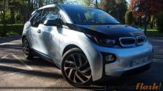 Prueba BMW i3, un vistazo al futuro - primeras impresiones