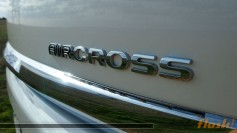 Prueba Citroen C4 Aircross