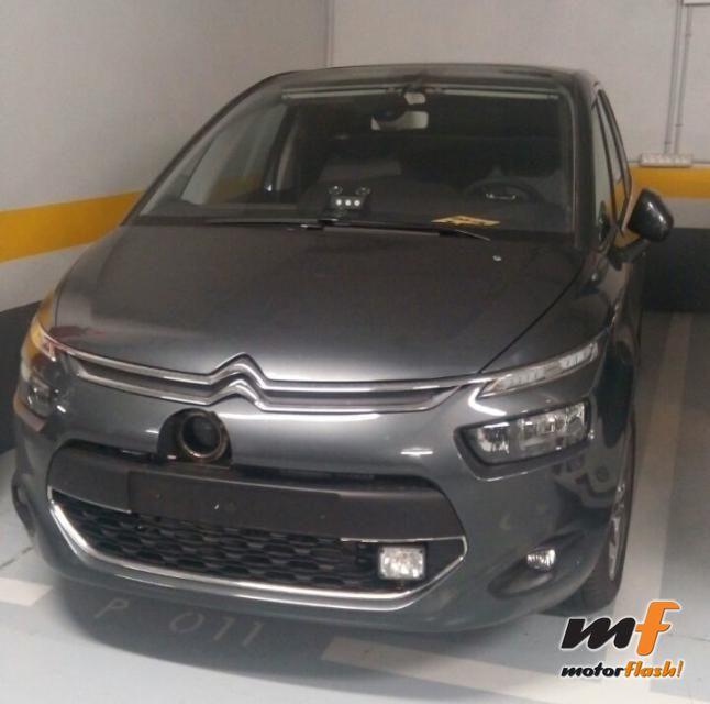 coche radar DGT