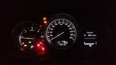 consumo Mazda 6 SW