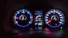 consumo Hyundai i40 CW