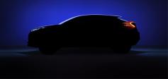Toyota C-HR, nuevo crossover para el Salón de París