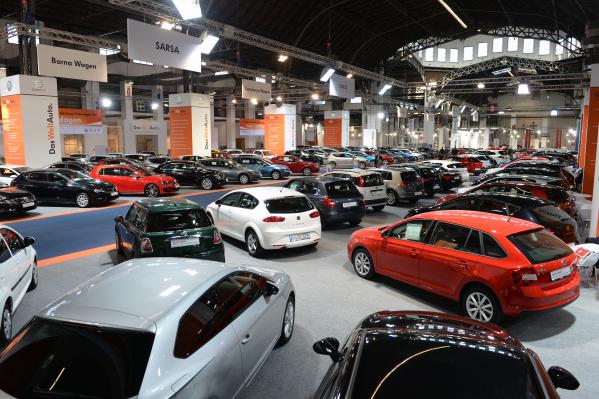 Das WeltAuto esperar cerrar 2014 con números muy positivos