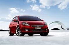 Nueva campaña comercial para el Fiat Bravo
