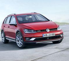 Nuevo Volkswagen Golf Alltrack