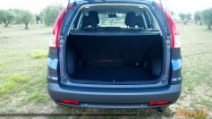 Prueba Honda CR-V 1.6 i-DTEC