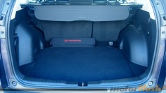 Prueba Honda CR-V 1.6 i-DTECPrueba Honda CR-V 1.6 i-DTEC