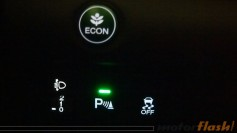 Prueba Honda CRV 1.6 i-DTEC 120cv Elegance Navi