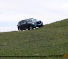 Mazda CX-5 2.2 150cv