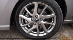 Mazda 5 1.6 CRTD Iruka
