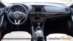 Mazda6 SW