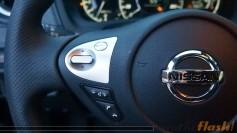 Prueba Nissan Note