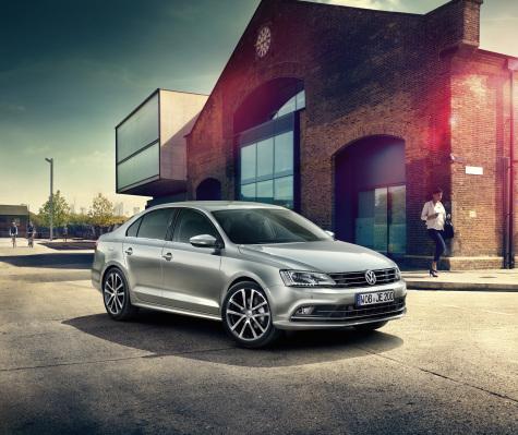 El Nuevo Volkswagen Jetta llega a España