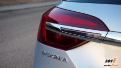 Prueba Opel Insignia Country Tourer - Primeras impresiones