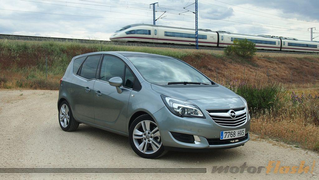 Opel Meriva 1.6 CDTI 136cv S/S Excellence