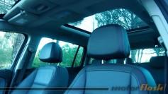 Prueba Opel Zafira Tourer Bi-Turbo
