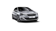 Peugeot España completa la gama del 308
