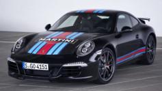 Porsche 911, para rememorar Le Mans