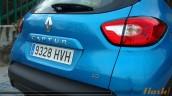 Renault Captur dCi Intens Energy S&S Eco2 90cv 2014