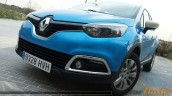 Renault Captur dCi Intens Energy S&S Eco2 90cv 2014