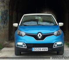 Renault Captur dCi 90cv