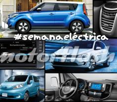 Semana Eléctrica en Motorflash