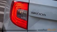 Skoda Superb Combi 2014