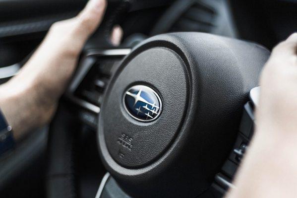 Consejos Subaru para conducir más seguro en invierno