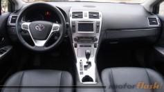 Toyota Avensis Cross Tourer