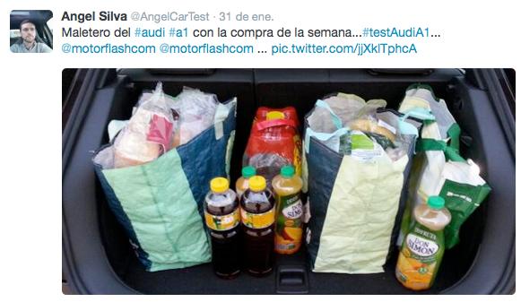 Twitter-A1#TestAudiA1