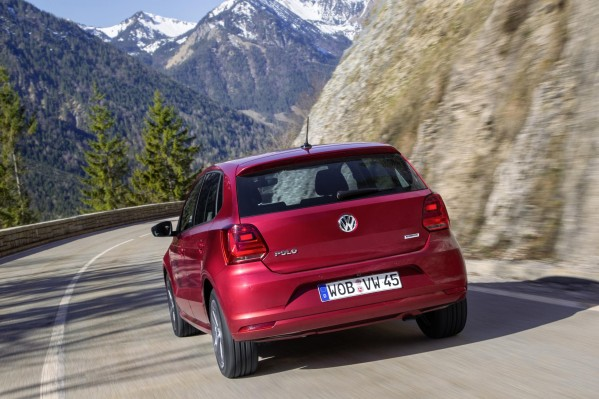 Volkswagen A-Polo totalmente equipado por 9.900 €