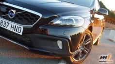 Prueba Volvo V40 Cross Country - Primeras impresiones