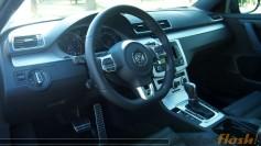 Prueba VW Passat Variant
